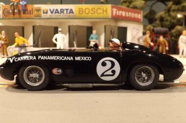 La Carrera Panamericana II
