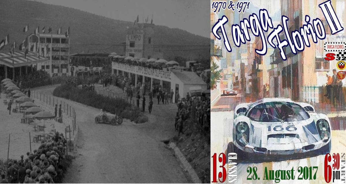 Targa Florio II