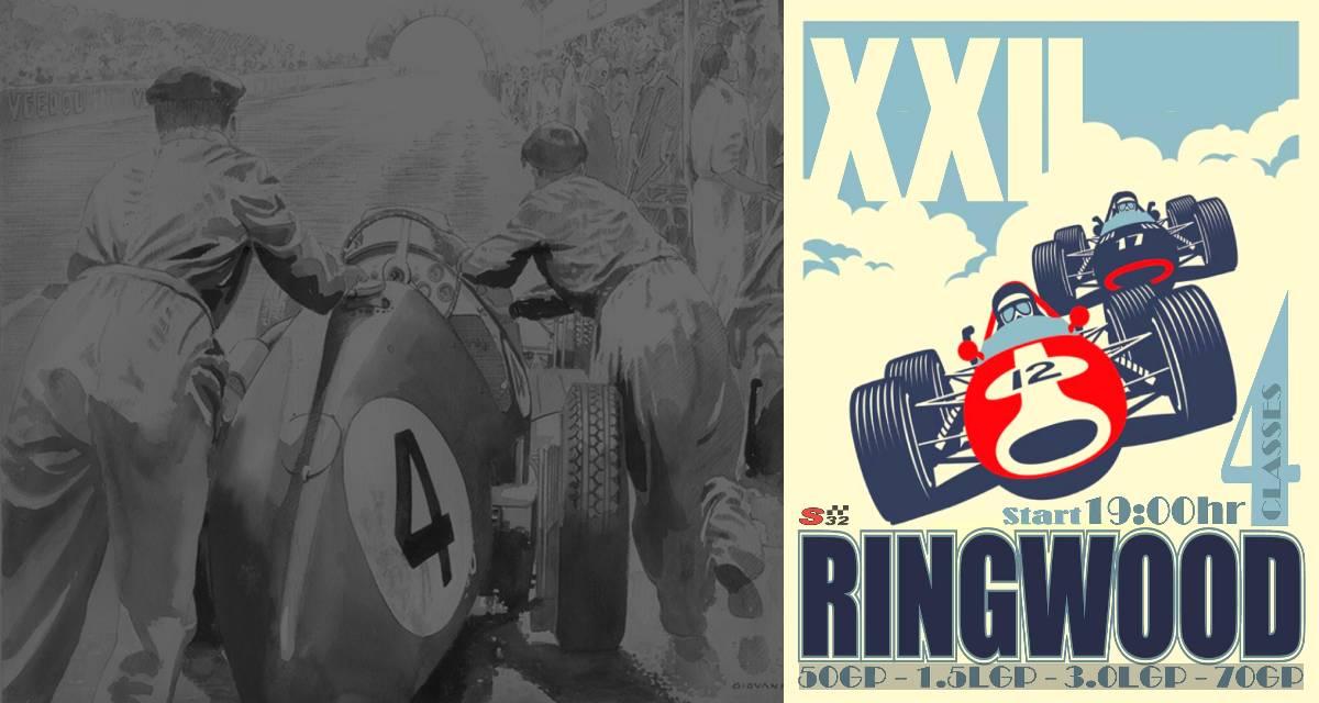 Ringwood XXII