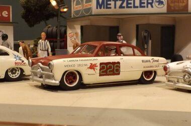 La Carrera Panamericana III