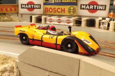 Targa Florio III (1970 & 1971)
