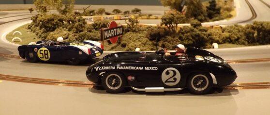 La Carrera Panamericana V