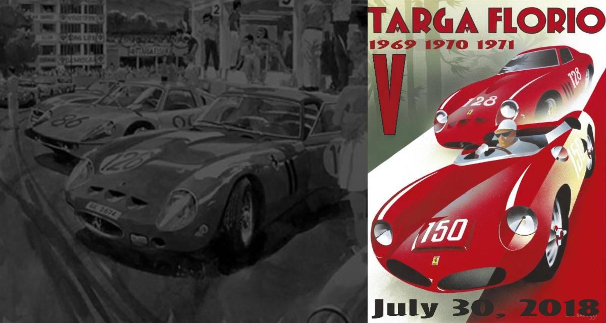 Targa Florio V - July 30, 2018