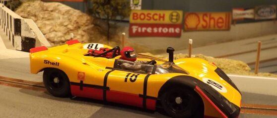 Targa Florio V