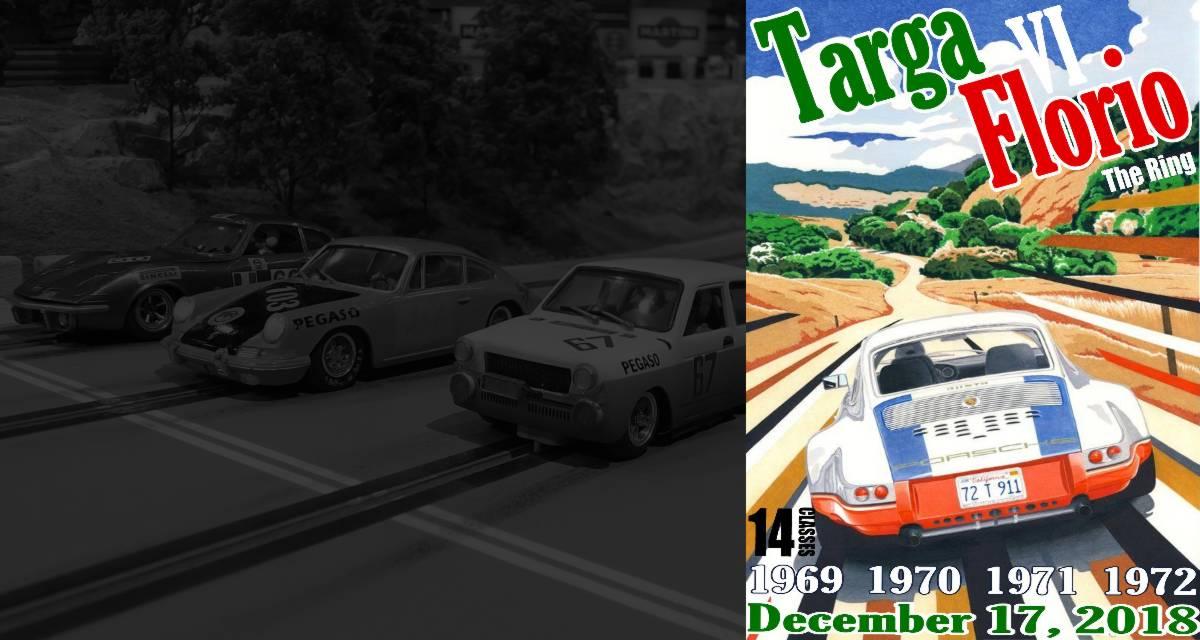 Targa Florio VI